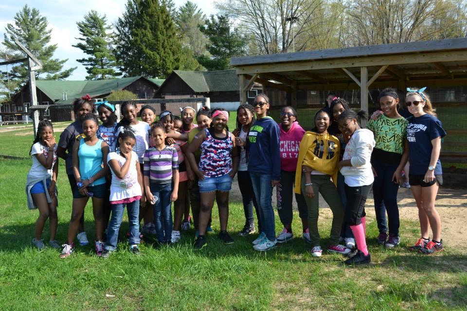 Summer Camp Foundation